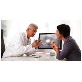 médico para consulta ginecologista para tratamento hormonal Morumbi
