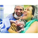 médicos obstetra para parto cesáreo Chácara Klabin