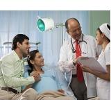 obstetras para gravidez de risco Sumarezinho