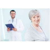 onde encontrar ginecologista para idosas Sumaré