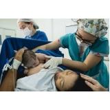 onde encontrar médico de parto Itaim Bibi