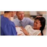 onde encontrar médico especialista em parto Higienópolis