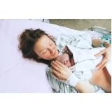 onde encontrar médico pós parto Pacaembu