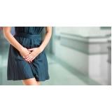onde encontro ginecologista para infecção urinária Consolação