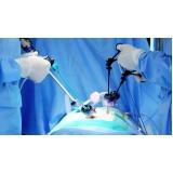 onde encontro ginecologista para tratamento de cisto no ovário Jardim Aeroporto