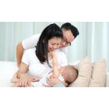 onde encontro tratamentos para reprodução humana Consolação