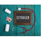 onde posso encontrar clínica de reposição hormonal de estrogênio Real Parque