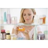 onde posso encontrar clínica de reposição hormonal menopausa Aclimação