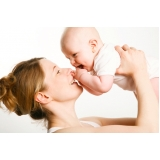 onde tem clínica de fertilização para in vitro Vila Aeroporto