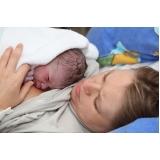 preciso de médico obstetra parto humanizado Butantã