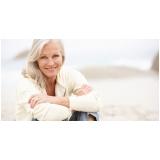 reposição hormonal de progesterona Vila Leopoldina