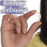reposição hormonal feminina preço Vila Romana