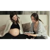 tratamento em clínica de fertilização para engravidar Alto de Pinheiros