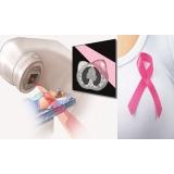 tratamento para câncer de mama preço Alto da Mooca
