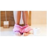 tratamento para incontinência urinária com laser Alto da Lapa