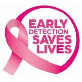 tratamentos para câncer de mama Paraíso
